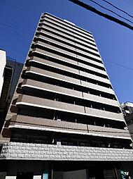 サムティ阿波座べルシア[4階]の外観