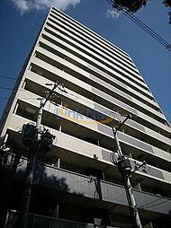 グランカーサ梅田北[6階]の外観