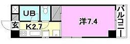 オクトワール松山土居田東館