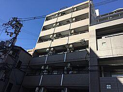 ACTY北堀江[6階]の外観