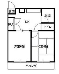 【敷金礼金0円!】PLEAST愛宕3