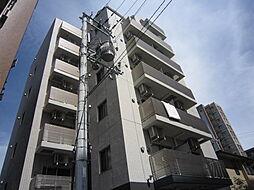 JR東海道本線 甲南山手駅 7階建[402号室]の外観