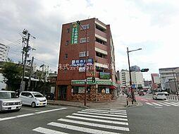 シティハイツ古賀[4階]の外観