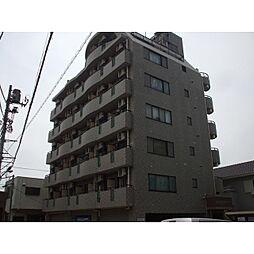 INGマンション[4階]の外観