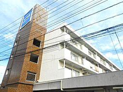 五福ビル[4階]の外観