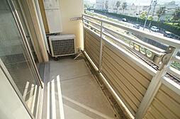 奈多パピヨン[3階]の外観