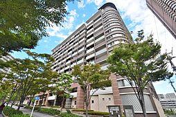 ロイヤルパークス桃坂[10階]の外観