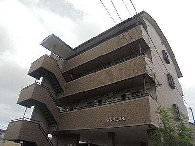外観,1DK,面積23.96m2,賃料5.2万円,,,高知県高知市一宮南町