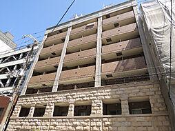 プレサンス東本町VOL2[2階]の外観