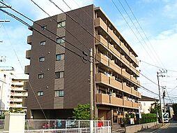 ルミエール諸岡[5階]の外観