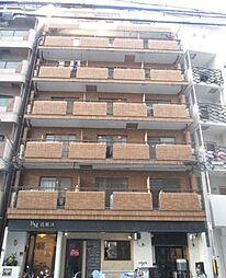 BM北堀江[2階]の外観