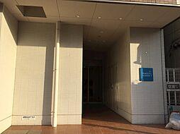 大阪府大阪市住之江区西住之江1丁目の賃貸マンションの外観