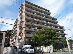 宝塚南ガーデンハウス[7階]の外観