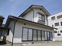 [一戸建] 長野県松本市大字笹賀 の賃貸【/】の外観