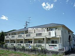 コテージTOKAI 中棟[2階]の外観