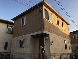 [一戸建] 神奈川県横浜市戸塚区俣野町 の賃貸【/】の外観