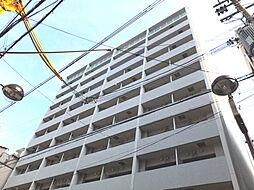 アーバンエース東心斎橋パル[10階]の外観