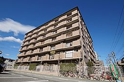 エッセ尼崎南[7階]の外観