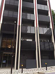 Pianeta麻布十番[7階]の外観