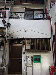 [テラスハウス] 大阪府寝屋川市上神田2丁目 の賃貸【/】の外観