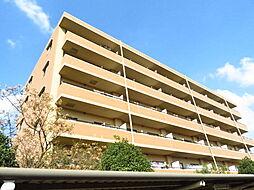 ノヴァ・デ・ガイア[3階]の外観