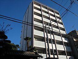 CASTELLO LUSSO[7階]の外観