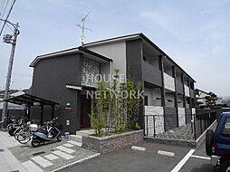 Le Kitayama[101号室号室]の外観