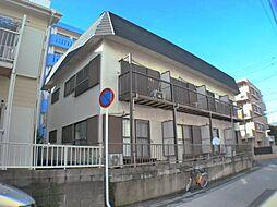 ハイコーポ南行徳[2階]の外観