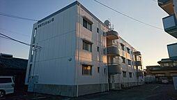 野知マンションB[103号室]の外観