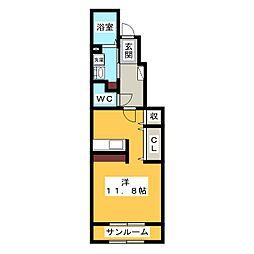岐南駅 4.6万円