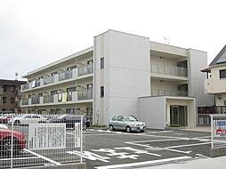 大阪府高槻市宮野町の賃貸マンションの外観
