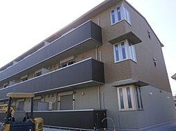 愛知県名古屋市中村区宿跡町1丁目の賃貸マンションの外観