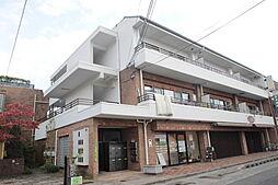 セントラル古江II[2階]の外観