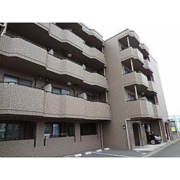 静岡県浜松市東区植松町の賃貸マンションの外観