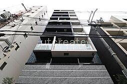 Osaka Metro千日前線 阿波座駅 徒歩7分の賃貸マンション