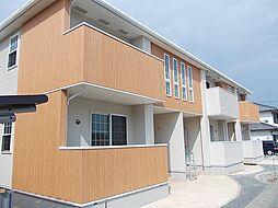 JR高徳線 板野駅 徒歩15分の賃貸アパート