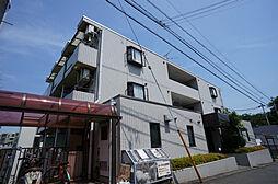ルーラル三田[101号室]の外観