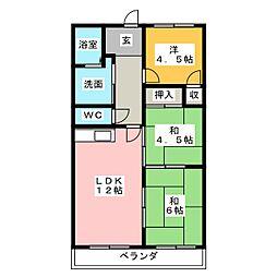金山駅 7.2万円