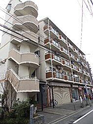 ネオシャロム吉祥院[2階]の外観