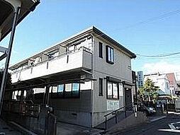 千葉県浦安市今川4丁目の賃貸アパートの外観