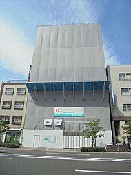 カノアシア[5階]の外観