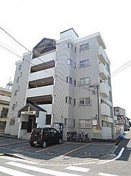 メゾン佐藤[2階]の外観