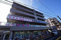ドエル高松[3階]の外観