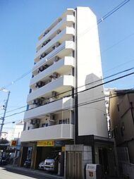 Saint Amie(セントアミー)新大阪北[4階]の外観