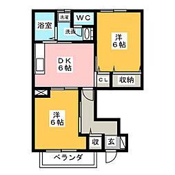 群馬八幡駅 4.3万円