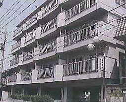 宮前マンション[602号室]の外観