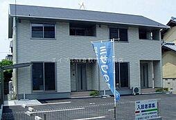 [タウンハウス] 岡山県倉敷市玉島長尾 の賃貸【/】の外観