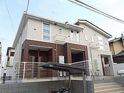 小田急江ノ島線 六会日大前駅 徒歩8分の賃貸アパート