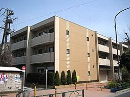 パシフィックコート目黒南[215号室]の外観