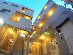 Osaka Metro御堂筋線 西中島南方駅 徒歩17分の賃貸マンション